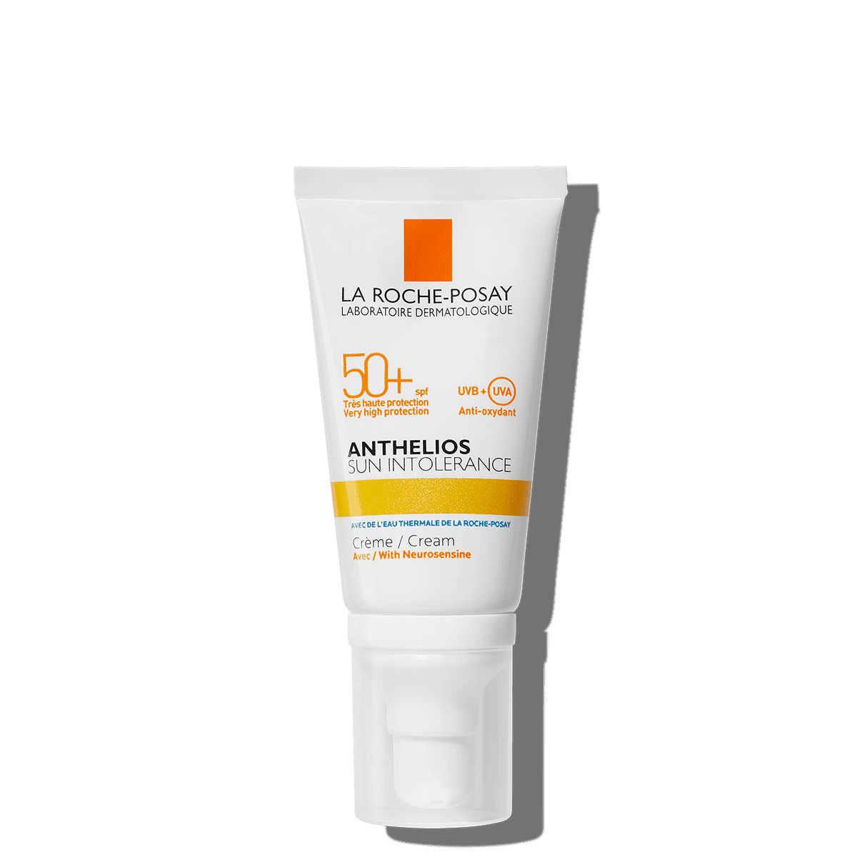 La Roche Posay ProductPage Sun Anthelios Med Sun Intolerance Spf50 50m