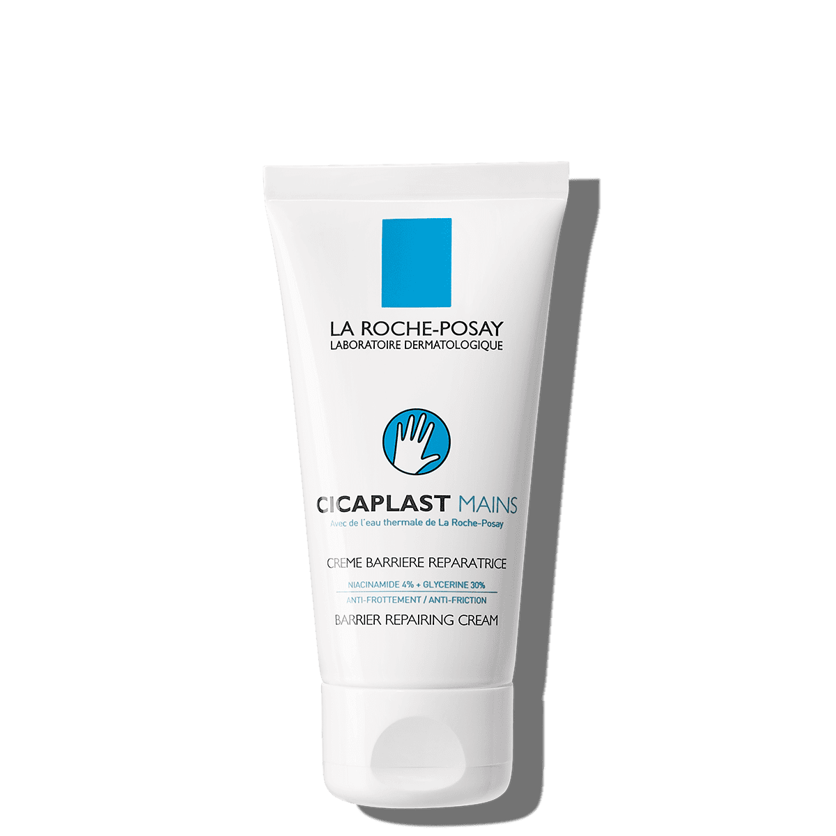 La Roche Posay ProductPage Damaged Cicaplast Mains 50ml 3337872414145