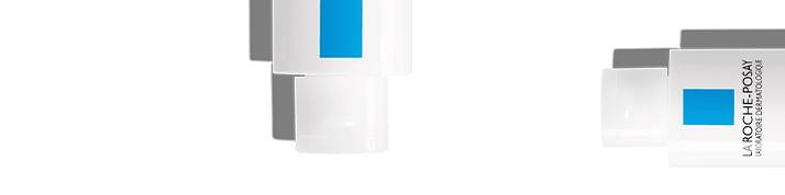 La Roche Posay Hair Care Kerium range page top